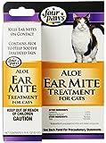 Four Paws Cat Ear Mite Remedy, 0.75oz
