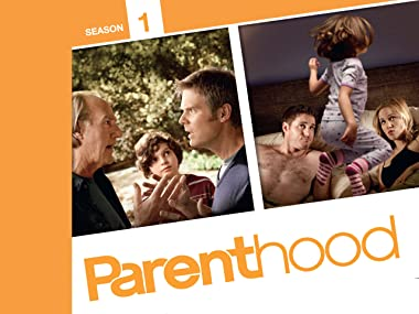 Amazonde Parenthood Staffel 1 Ansehen Prime Video