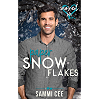 Paper Snowflakes (Snowed In - Valentine's Inc. Book 2) (English Edition)