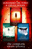 The Complete Strain Trilogy: A gripping suspense thriller that will keep you hooked from the first page to the last!