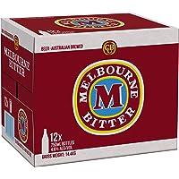 Melbourne Bitter Beer Case 12 x 750mL Bottles