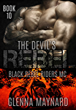 The Devil's Rebel  (Black Rebel Riders' MC  Book 10)