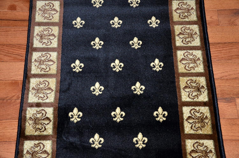 Fleur De Lis Carpet Carpet Vidalondon