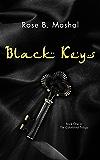 Black Keys (The Colorblind Trilogy Book 1)
