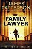 The Family Lawyer: A knife-edge case. A brutal killer. And a family murder.