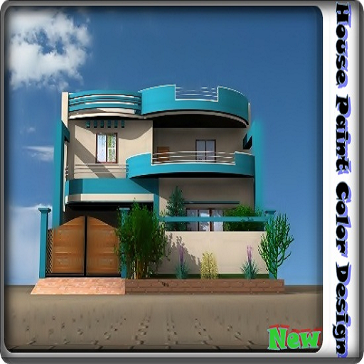 Amazon Com House Paint Color Design New Appstore For Android