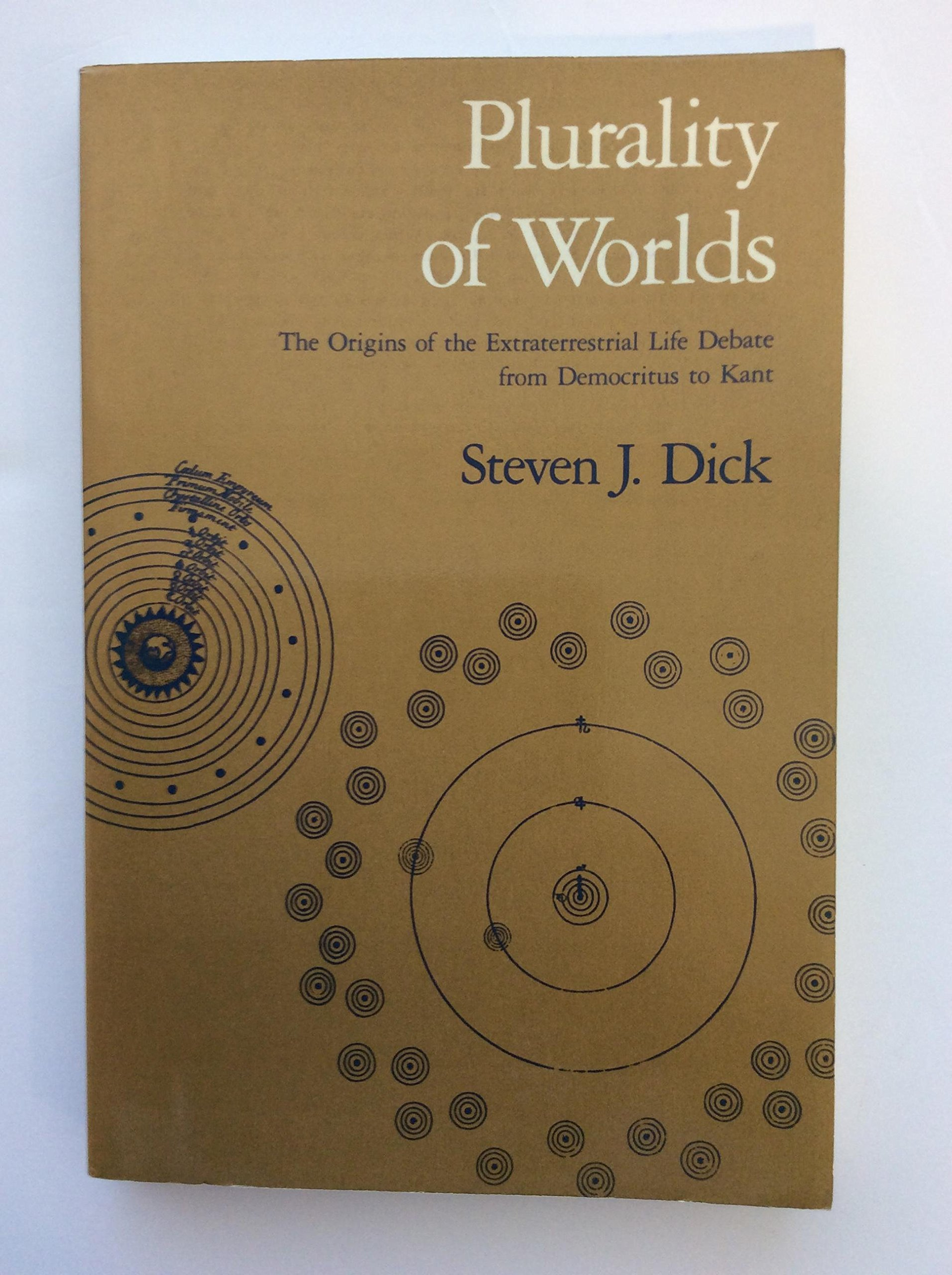 Life on other worlds steven dick