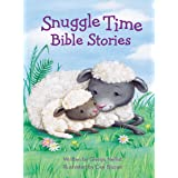 Snuggle Time Bible Stories (a Snuggle Time padded board book)