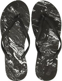 8c9afe3389b5 Puma Women s First Flip Platform Marble Idp Flip-Flops and House Slippers