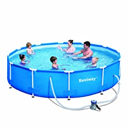 10 Best Above Ground Pool (August 2019) Reviews | Consumer ...