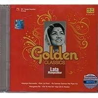 Golden Classics Lata Mangeshkar
