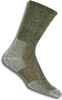 product image for thorlos mens Ulhx Thin Cushion Ultra Light Hiking Crew Socks