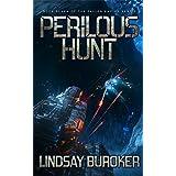 Perilous Hunt: Fallen Empire, Book 7