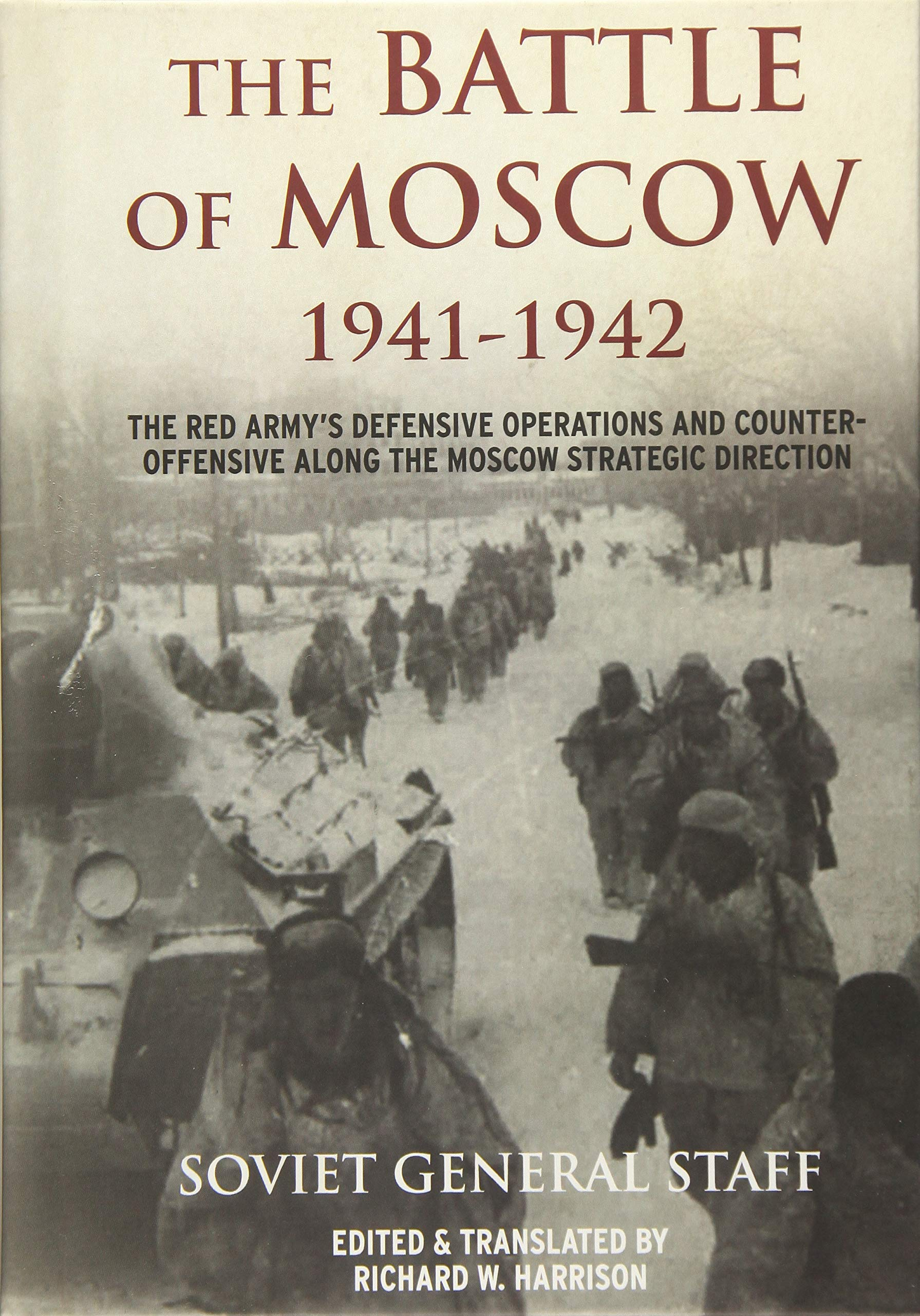 The Moscow Battle of 1941