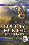 Bounty Hunter (Classified K-9 Unit)