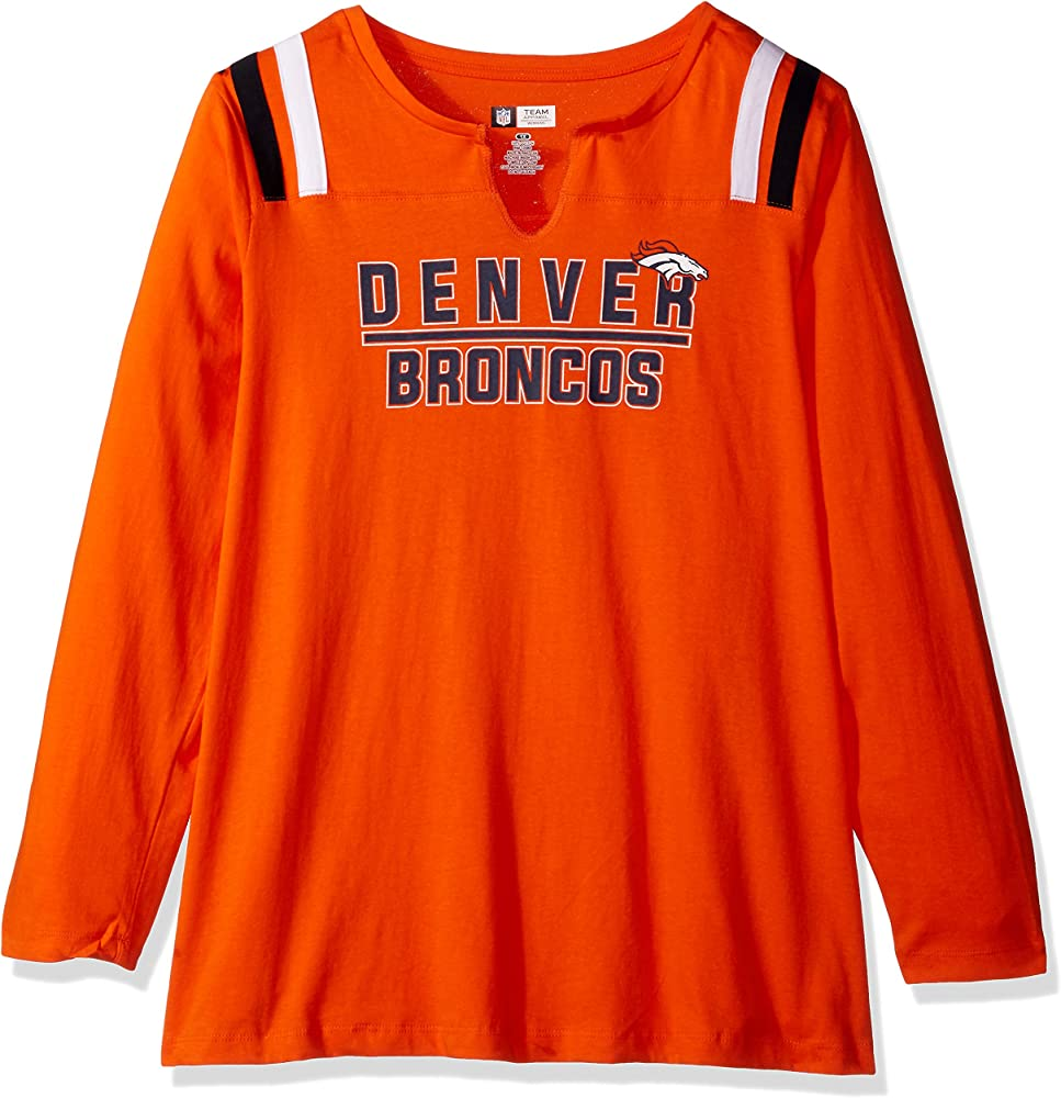 denver broncos womens shirts cheap