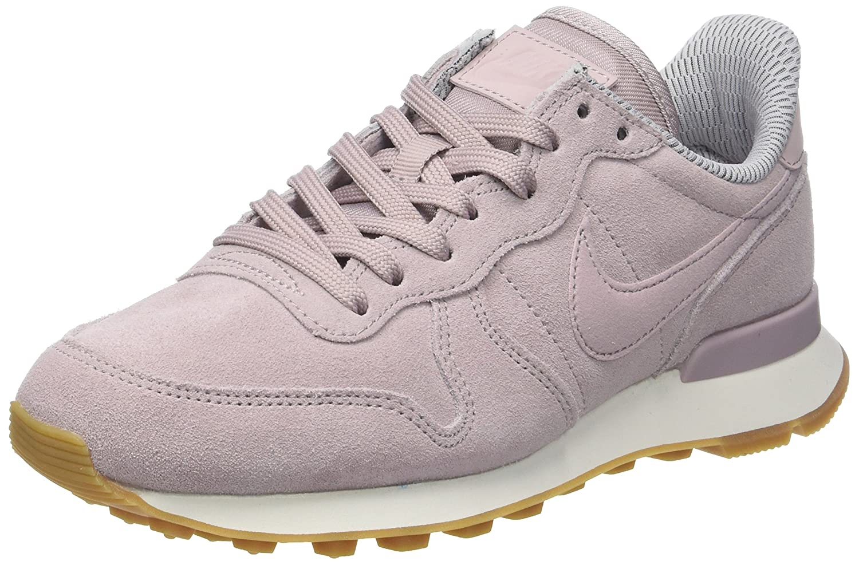 Nike W Internationalist Se, Zapatillas de Gimnasia para Mujer 38 EU|Rosa (Particle Roseparticle Roseva 602)