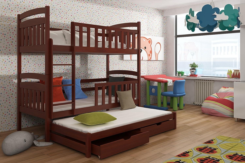Etagenbett Hochbett Rico : Wohnideebilder etagenbett stockbett hochbett doppelbett ku