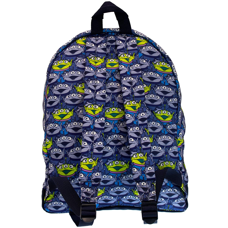 4102d40e408 Disney Kids Toy Story Backpack Aliens  Amazon.co.uk  Clothing