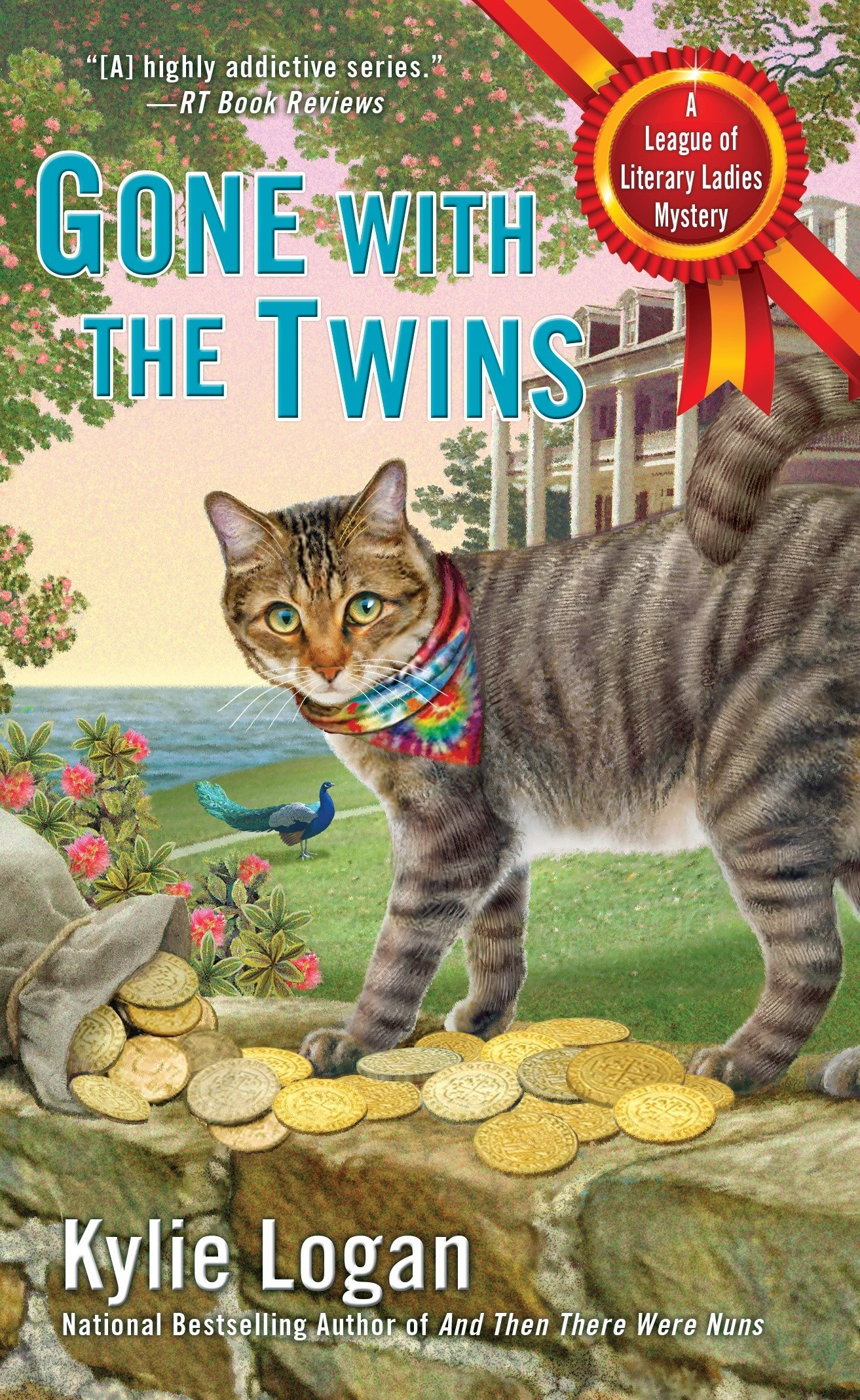 Gone with the Twins (League of Literary Ladies) ePub fb2 ebook