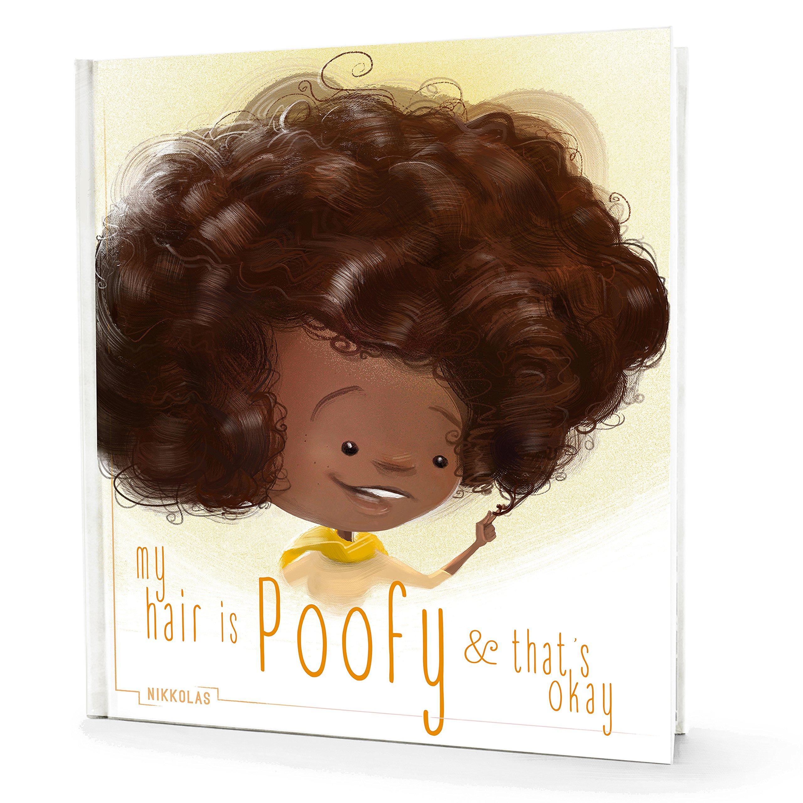 20 Latest Curly Hair Cartoon Characters With Poofy Hair Jessau