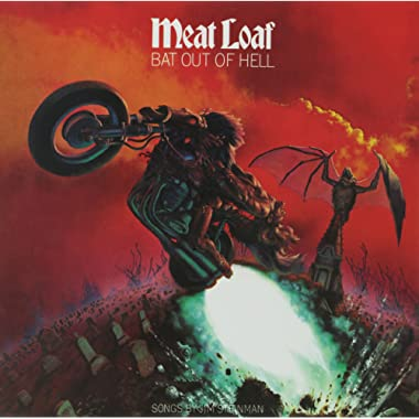Bat Out Of Hell Audiophile