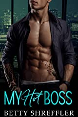 My Hot Boss Kindle Edition