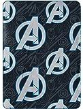 Marvel Avengers a Plush Travel Blanket