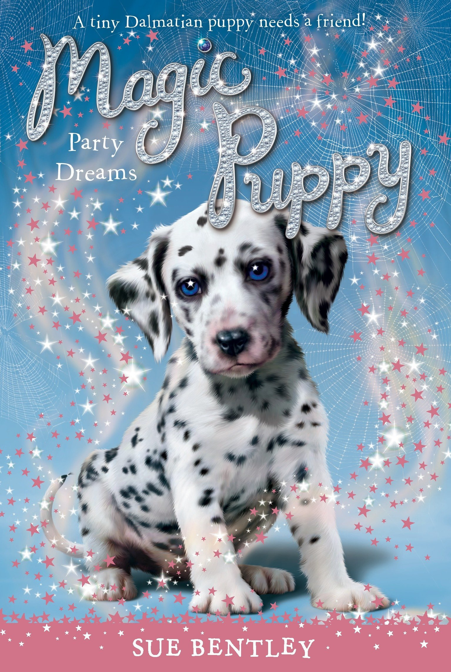 Party Dreams (Magic Puppy, Book 5) ebook