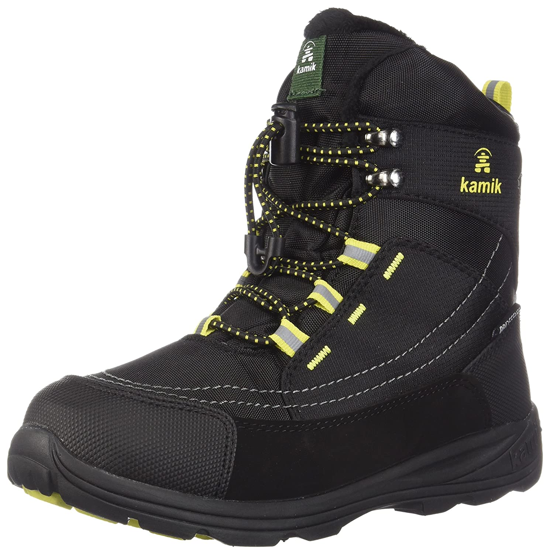 Kamik Kids\' Valdis Snow Boots NK8488