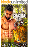 Chasing For Cubs (Shifter Squad Nine Book 3)