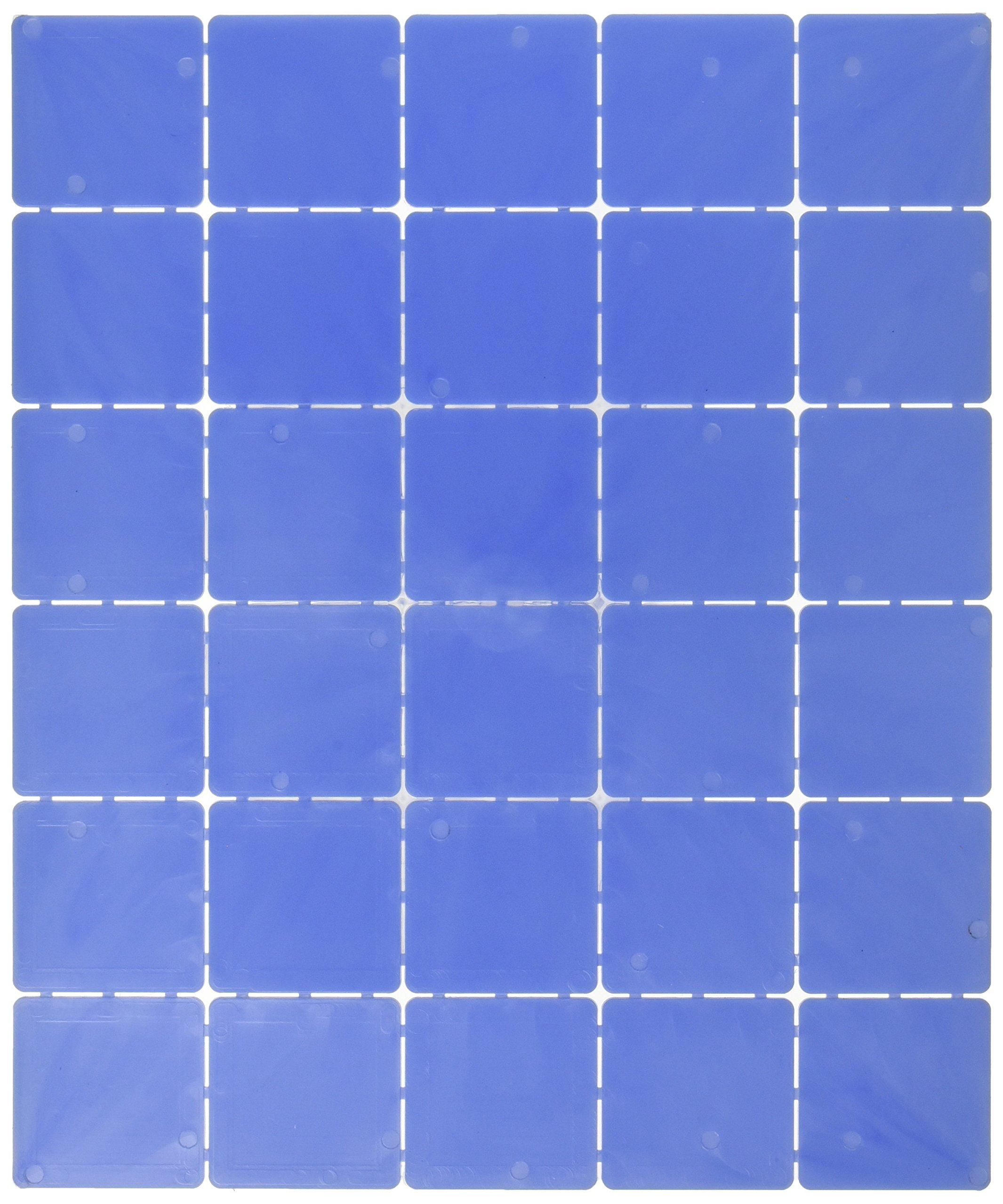Bon 21-267 Plastic 2'' x 2'' x 1/16'' Masonry Shim by bon