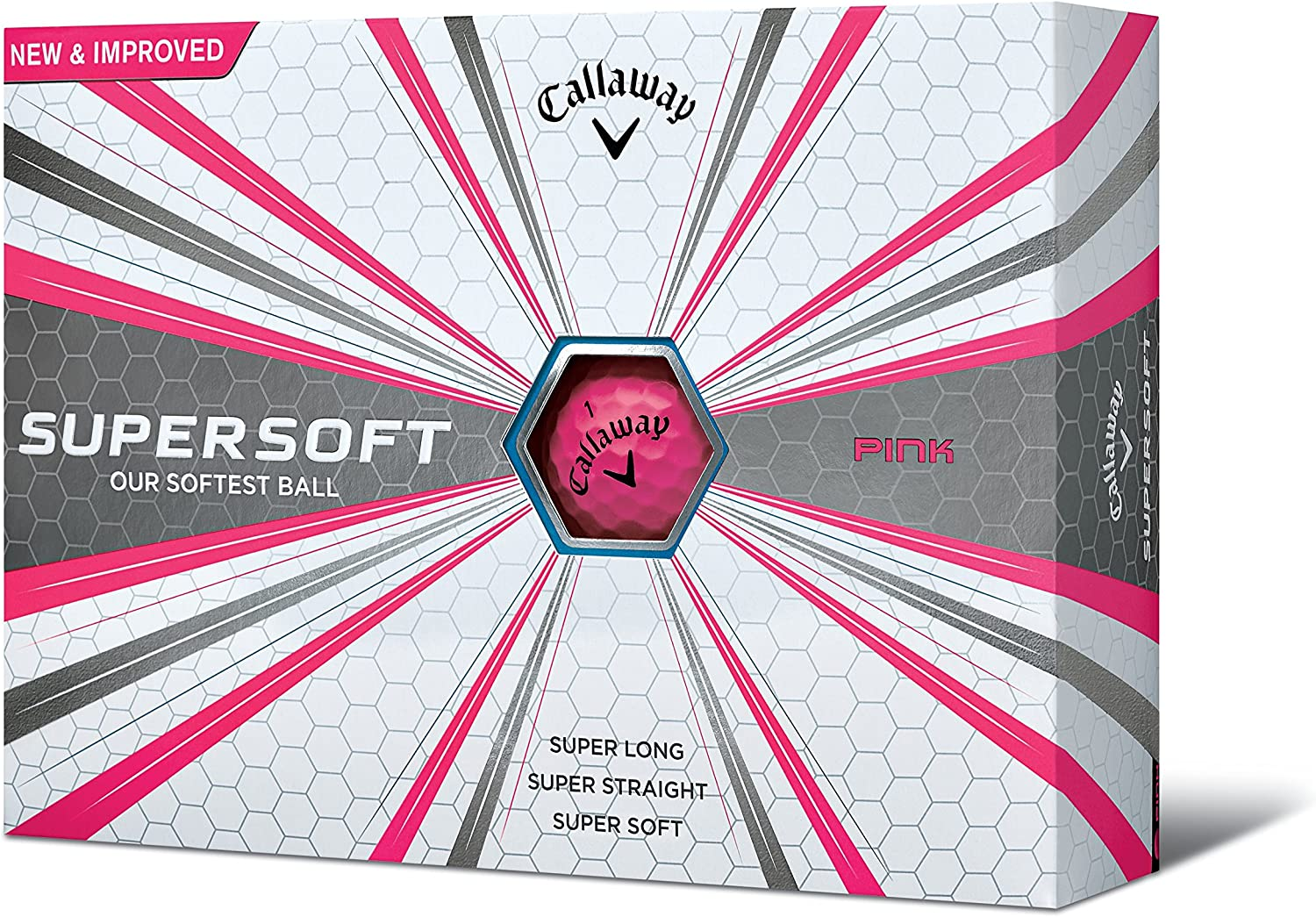 Best Golf Ball for Amateur Players 7