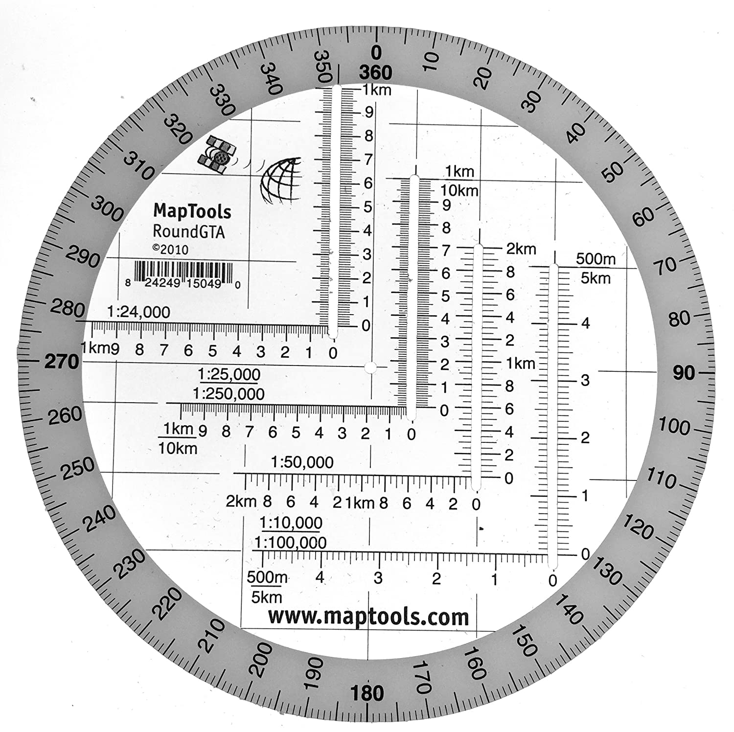 worksheet Protractor Template protractors amazon com office school supplies writing round military coordinate scale and protractor