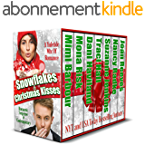 Snowflakes and Christmas Kisses - A Yuletide Mix of Romance (English Edition)