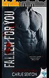 Fallen For You (Killer Next Door Series Book 1)