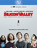 Silicon Valley - Season 2 [Blu-ray] [2016] [Region Free]