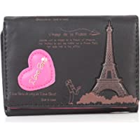 B4Bags Women's Cute And Trendy Wallet Purse