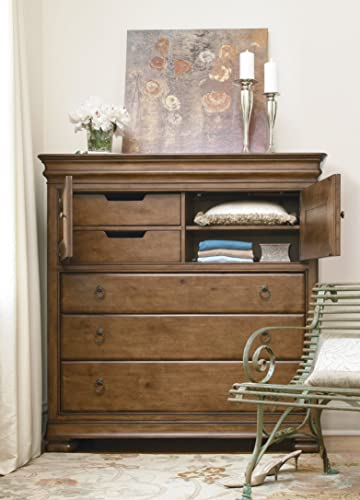 Pennsylvania House New Lou Dressing Chest