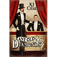Any Old Diamonds (Lilywhite Boys Book 1)