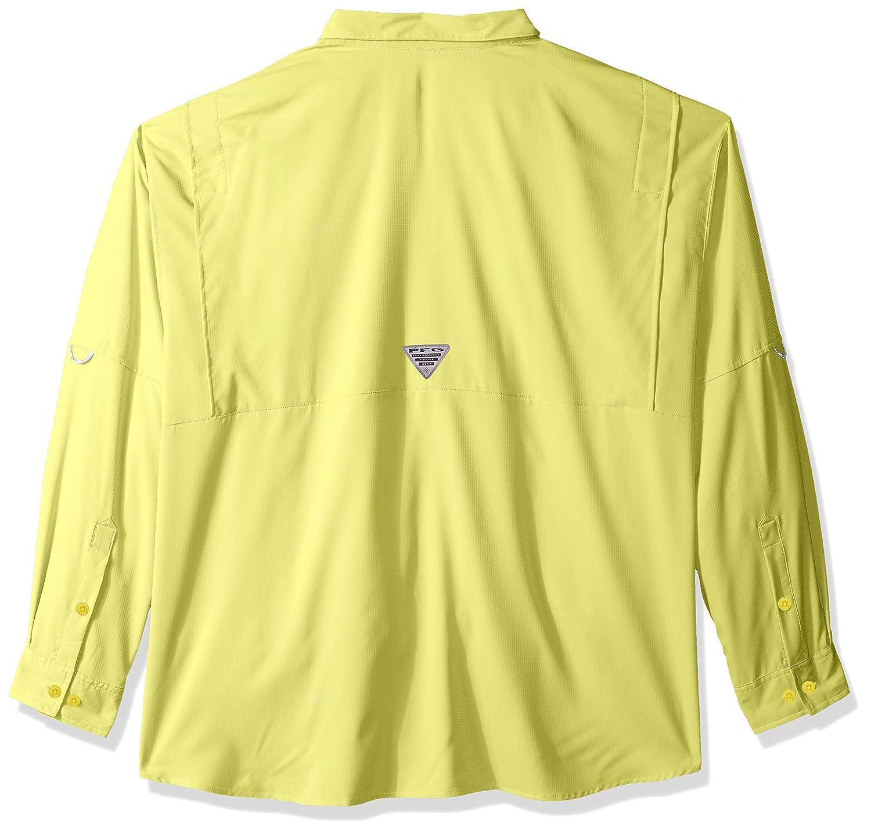 Columbia Men/'s PFG Tamiami II Long Sleeve Shirt /— Big