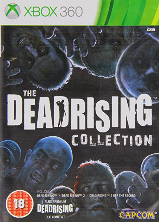 Dead Rising Collection [Importación Francesa]: Amazon.es: Videojuegos