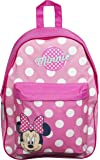 Sambro Minnie Mouse Backpack with Pocket