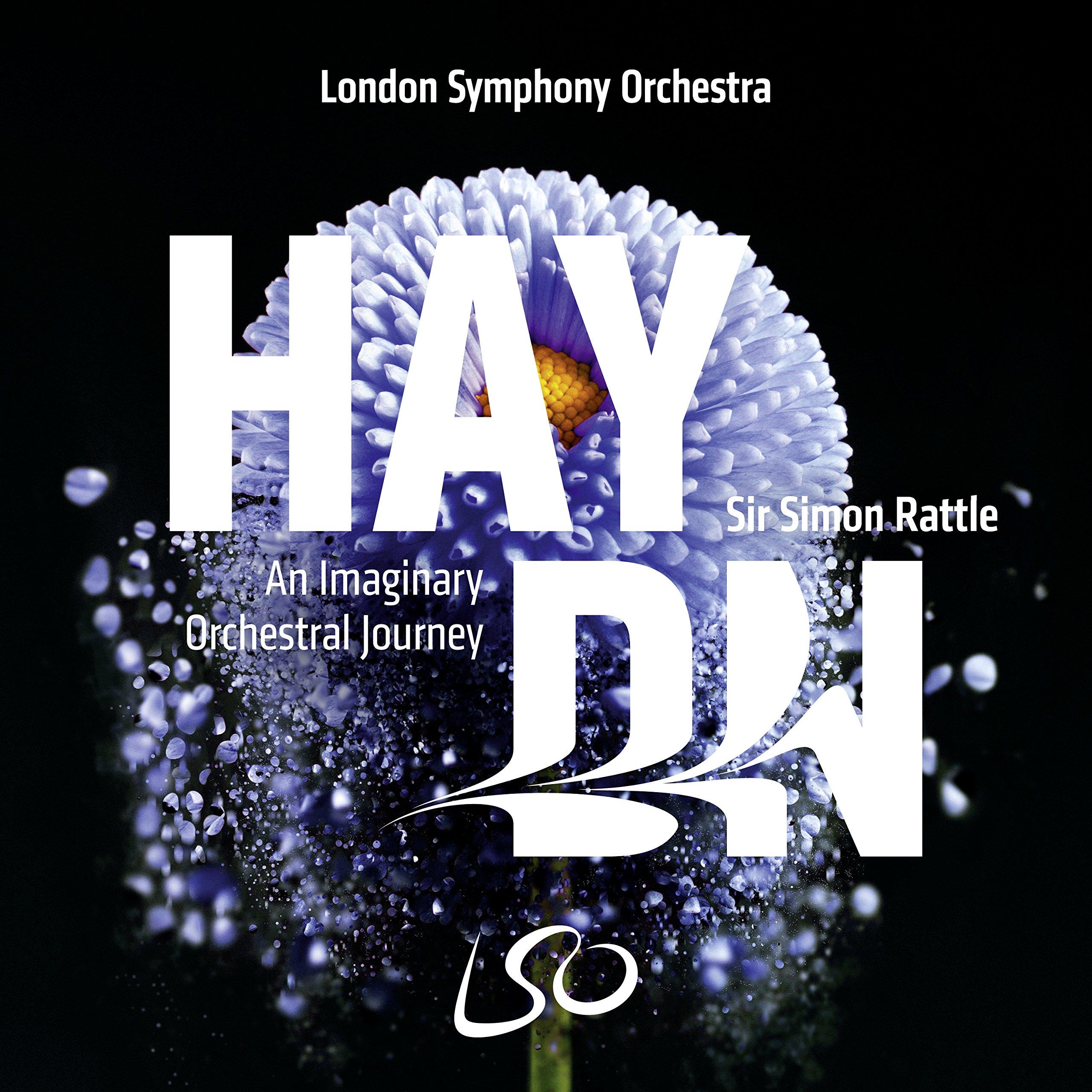 SACD : LONDON SYMPHONY ORCHESTRA - SIR SIMON RATTLE - An Imaginary Orchestral Journey (SACD)