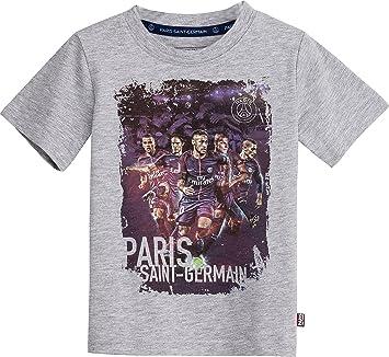 Erwachsenengr/ö/ße Paris Saint-Germain T-Shirt Kylian Mbapp/é offizielle Kollektion von Paris Saint Germain