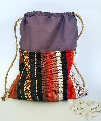 Bolsa de tela para la compra: Amazon.es: Handmade