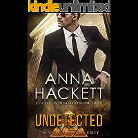 Undetected (Treasure Hunter Security Book 8)