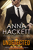 Undetected (Treasure Hunter Security Book 8) (English Edition)