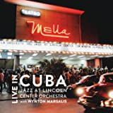 Live in Cuba [Import allemand]
