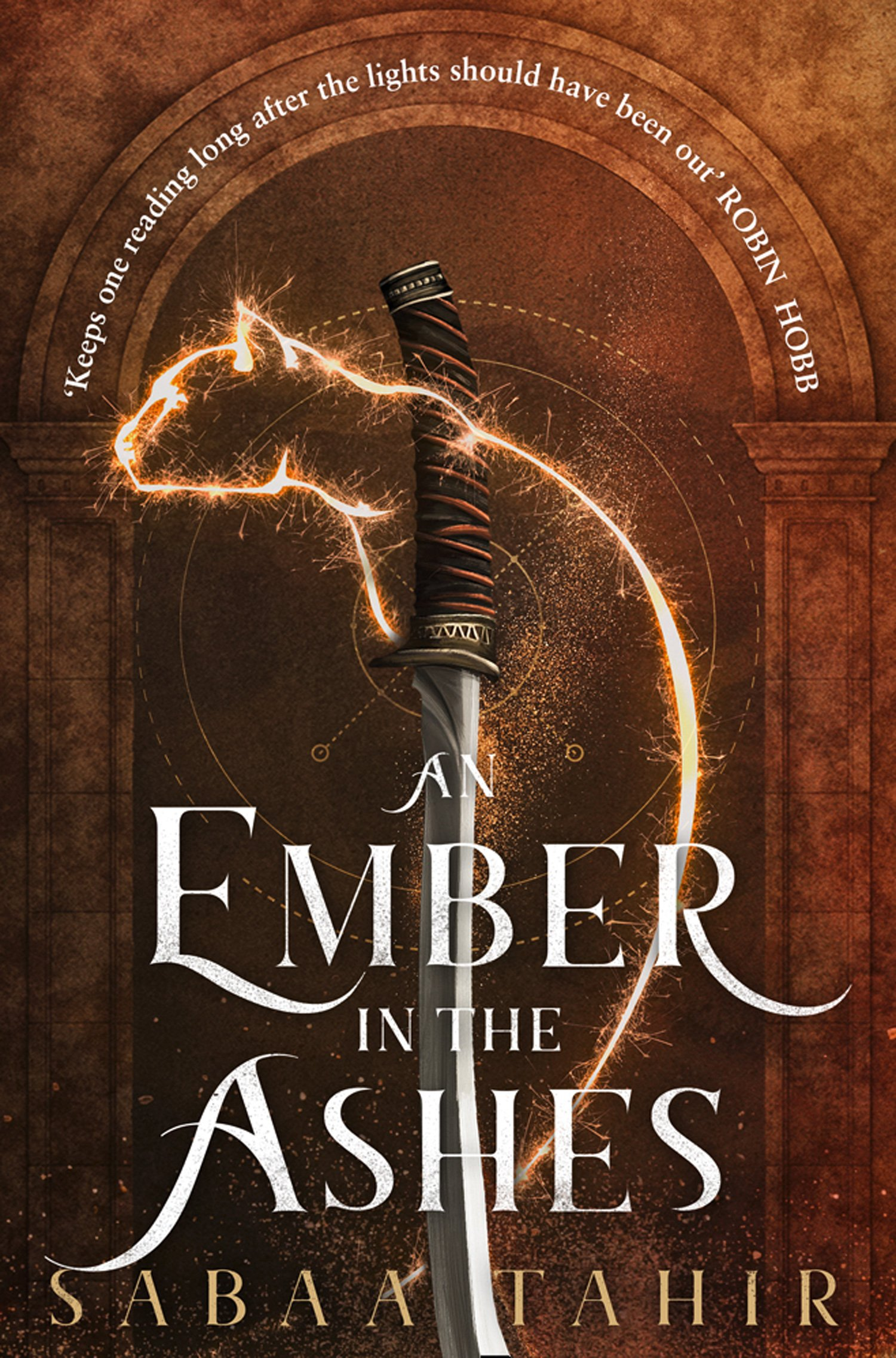 An Ember in the Ashes (Ember Quartet, Band 1)